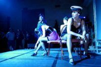 Cabaret and burlesque performances for events and parties - Dancem Events