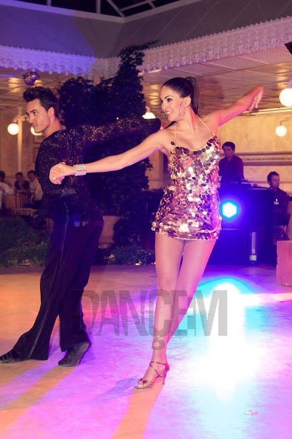 Choreographies for events and parties - Dancem Events - Tango
