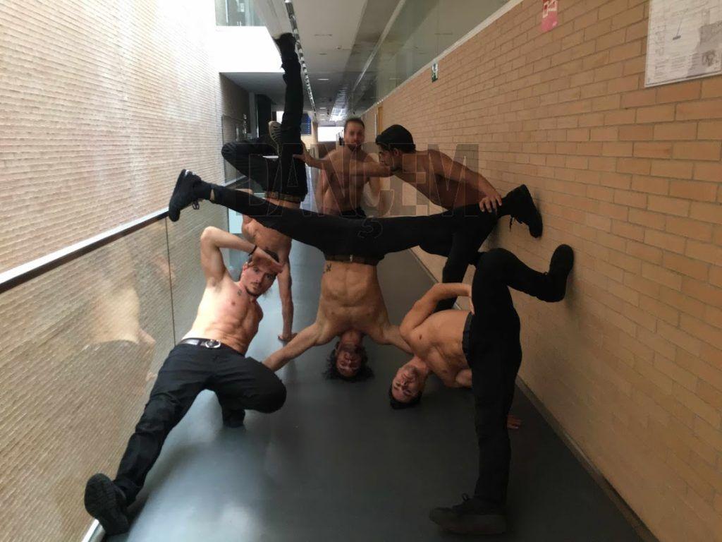 Coreografías para eventos - Dancem Espectáculos