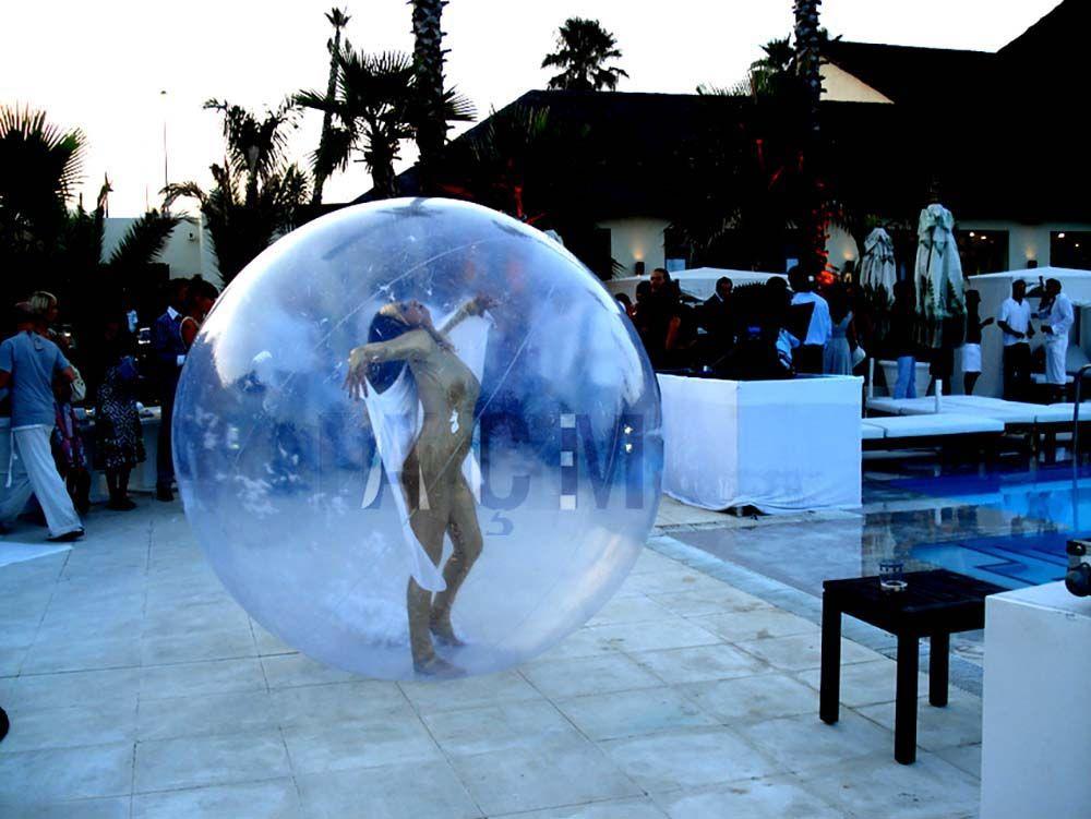 Espectáculos de circo para eventos - Dancem Espectáculos