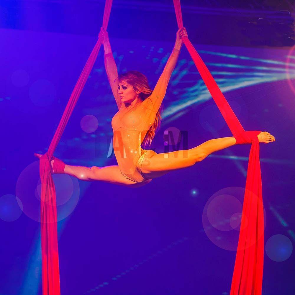 Espectáculos de circo - Dancem Espectáculos