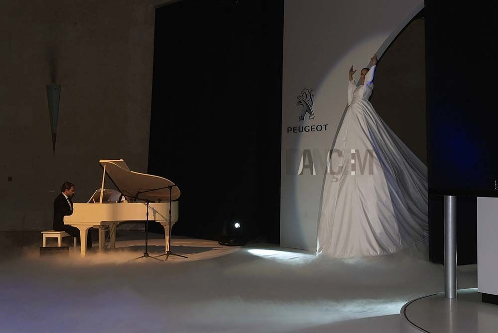 Música en directo para eventos - Dancem Espectáculos