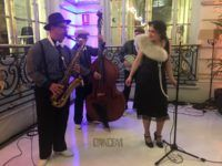 Live music for events