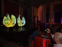 Visual, mapping, impact, and futuristic performances for events - Dancem Events
