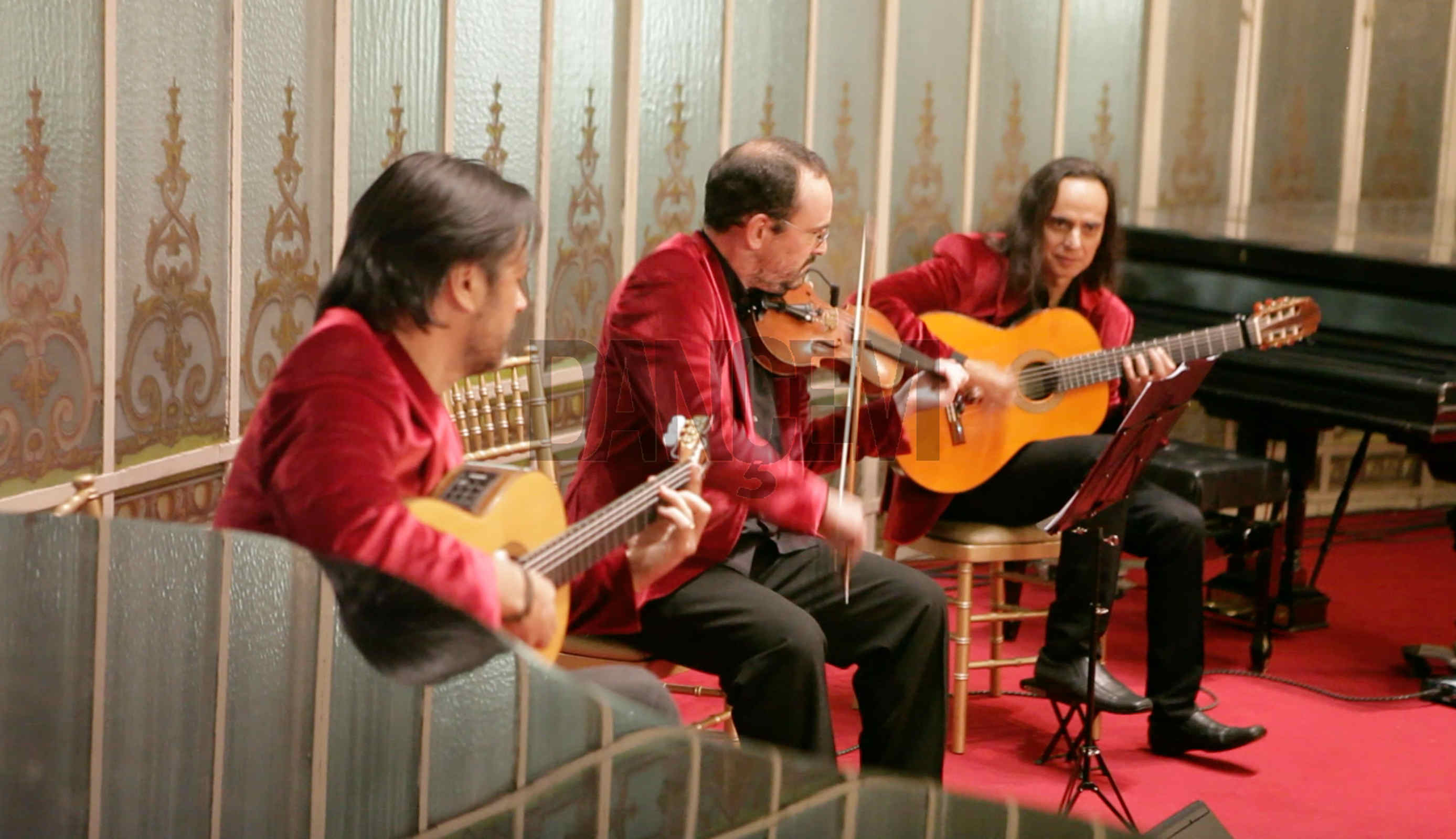 Live music for events and parties - Dancem Events - Flamenco