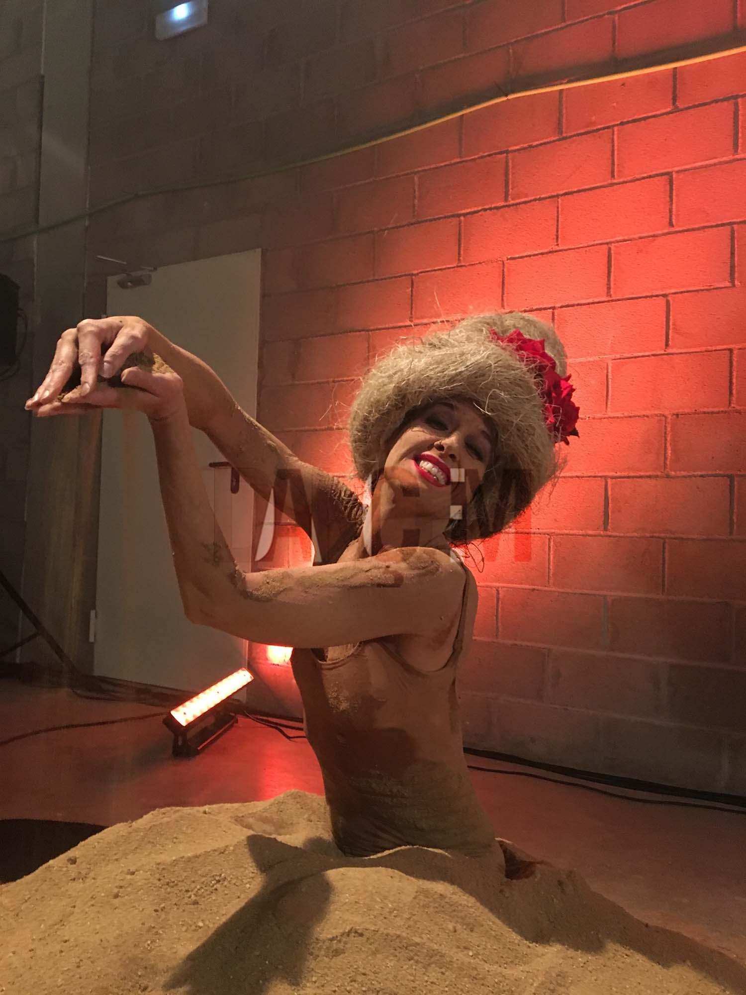 Actores de animación para eventos - Dancem Espectáculos