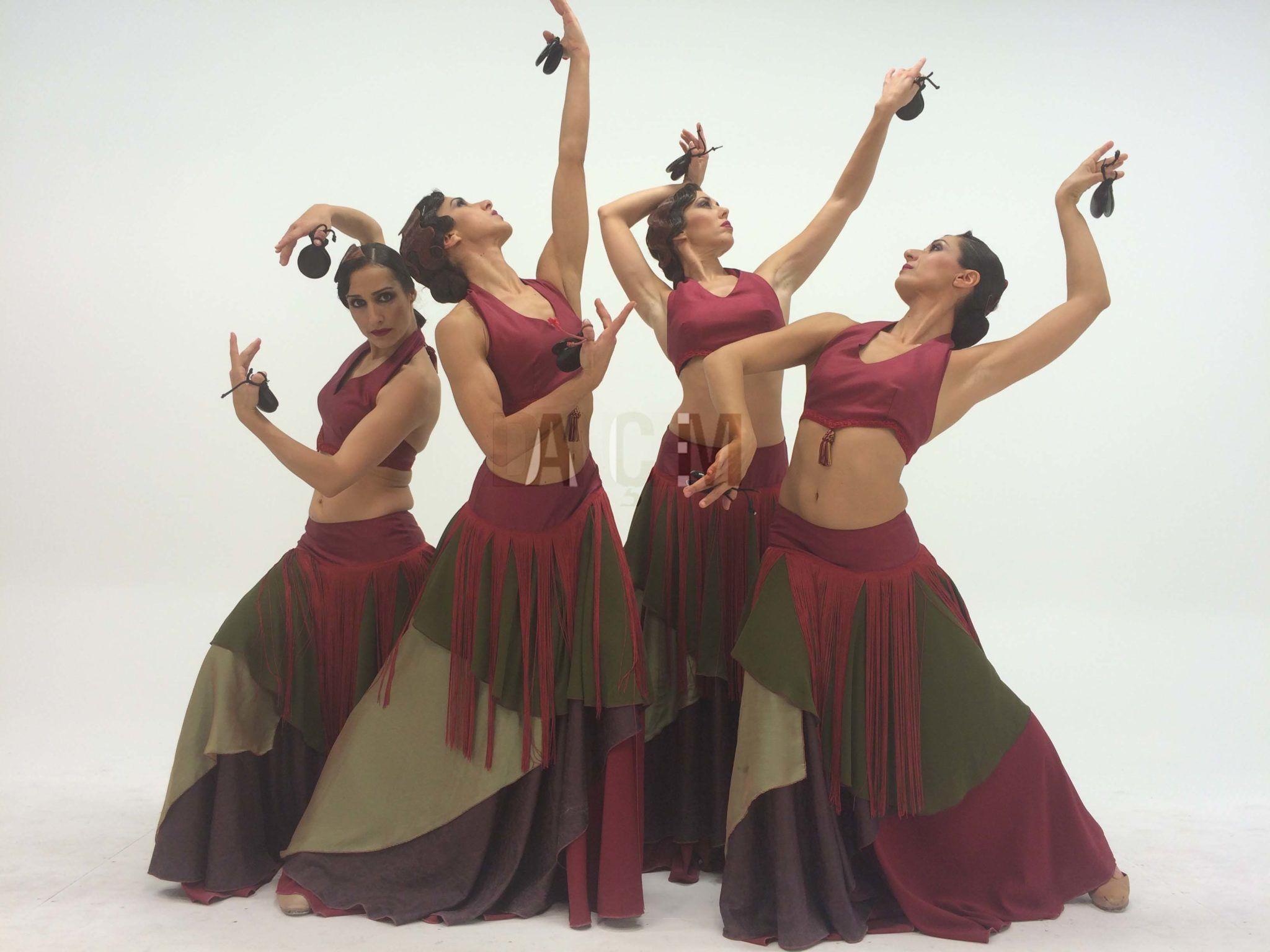 Flamenco and Spanish Dance - Dancem Events