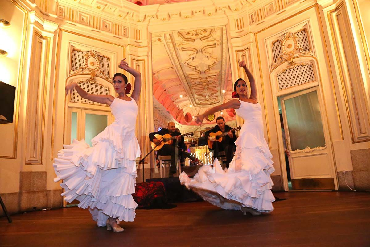 Flamenco and Spanish Dance - Dancem Events