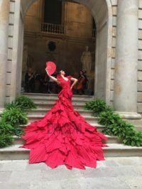 Spanish diva - Dancem Events