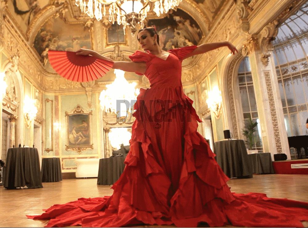 Diva española - Dancem Espectáculos