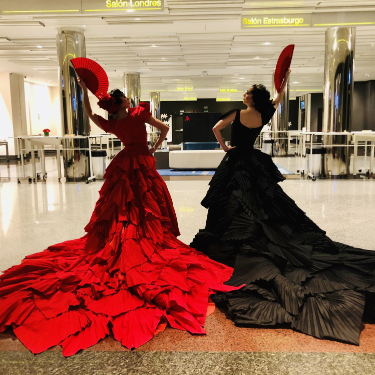 Spanish Divas