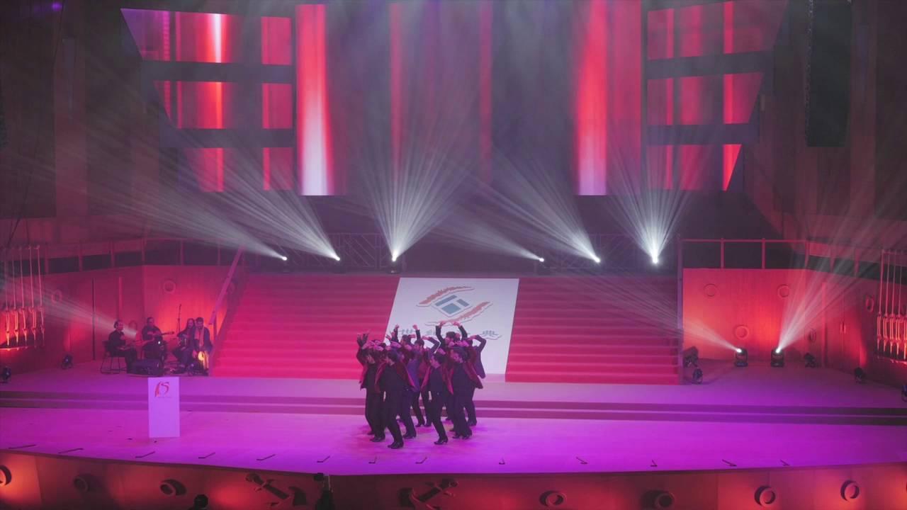 Flamenco y danza española de Dancem Espectáculos