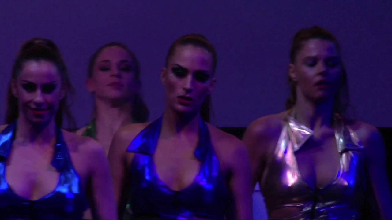 Choreographies - Cabaret