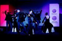 Flamenco and Spanish dance
