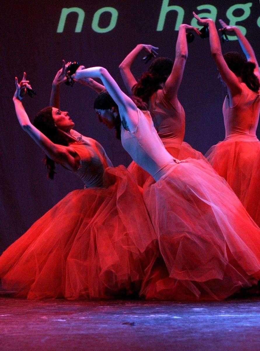 Danza en Dancem Espectáculos