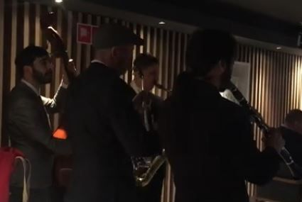 Dixie Band - Música en directo
