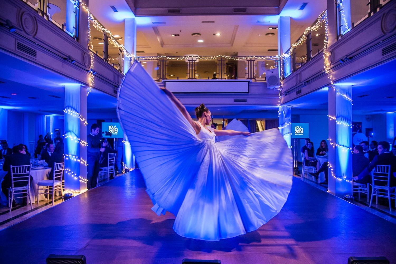 Bicentenario de ESCP Europe de la mano de Dancem Espectáculos