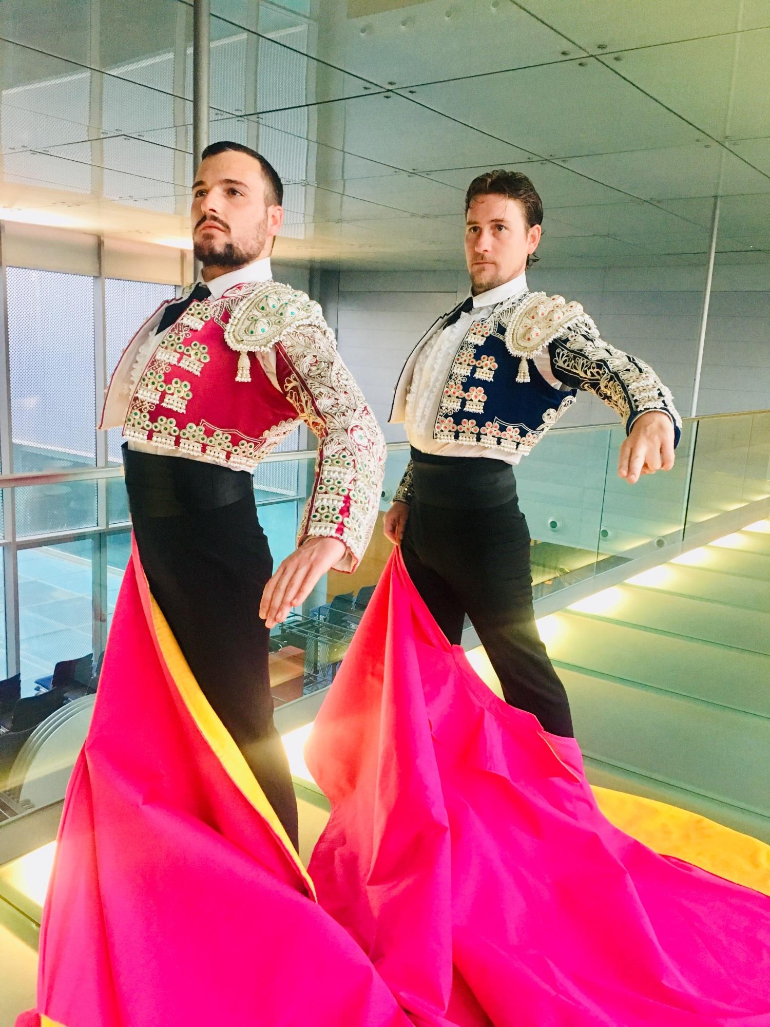 Dancem Espectáculos en el CCIB