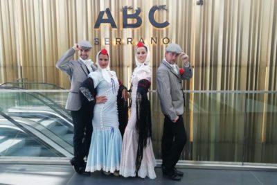 Zarzuela y Dancem Espectáculos