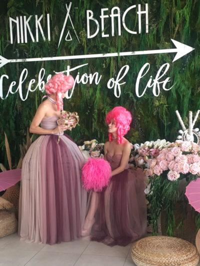 Dancem Espectáculos: La vie en rose