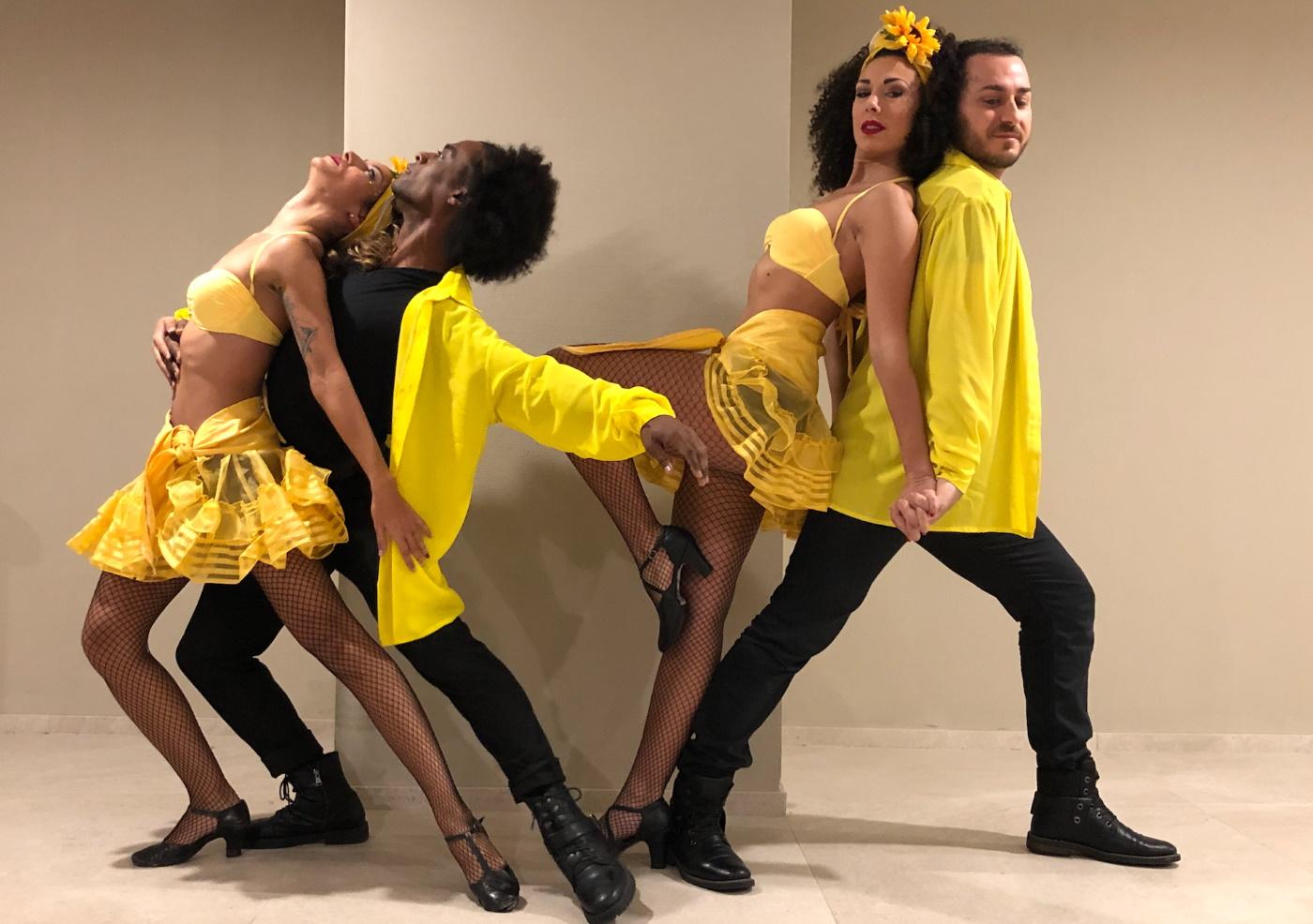 Con Dancem tú también puedes ser artista