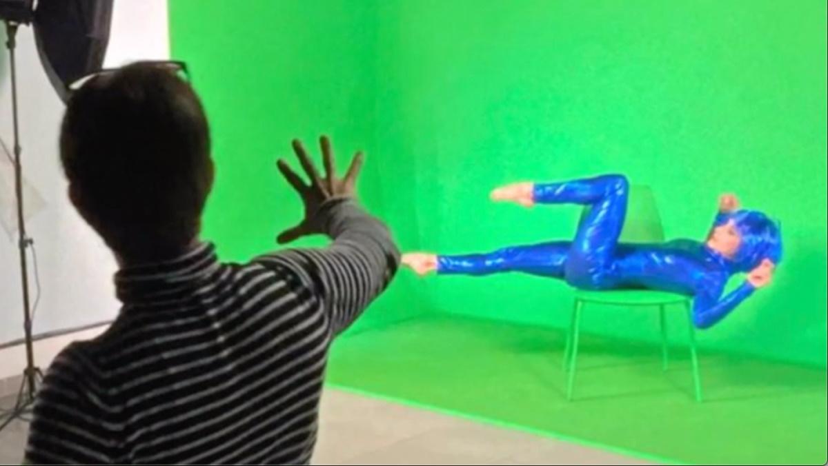 Nuevo catálogo danza virtual