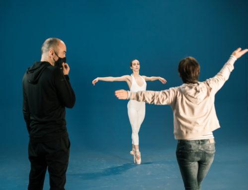 Making off de Dancem Espectáculos