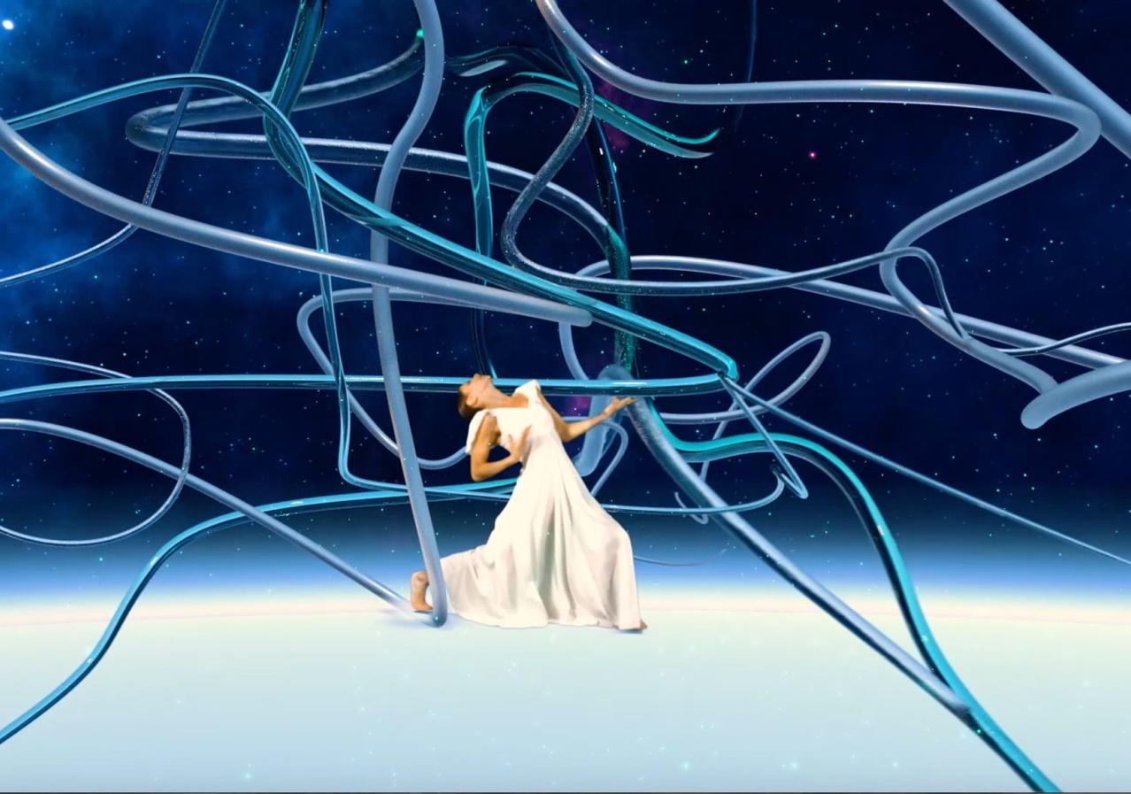 Somos referencia en danza virtual